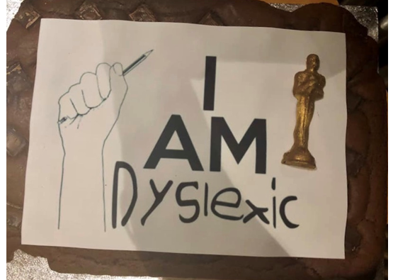 Dyslexia Awareness Week